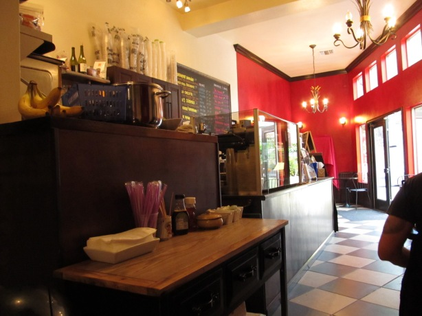 Lyric Cafe