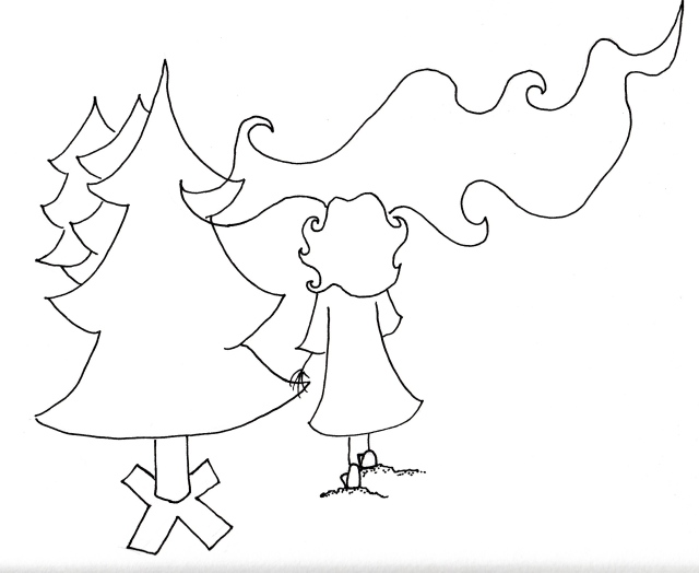 The Christmas Tree SZWordsmith