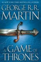 A Game of Thrones Martin
