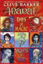 Days of Magic Barker