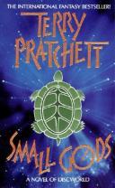 Small Gods Pratchett