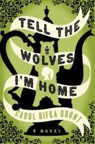 Tell the Wolves Brunt
