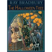 The Halloween Tree Bradbury
