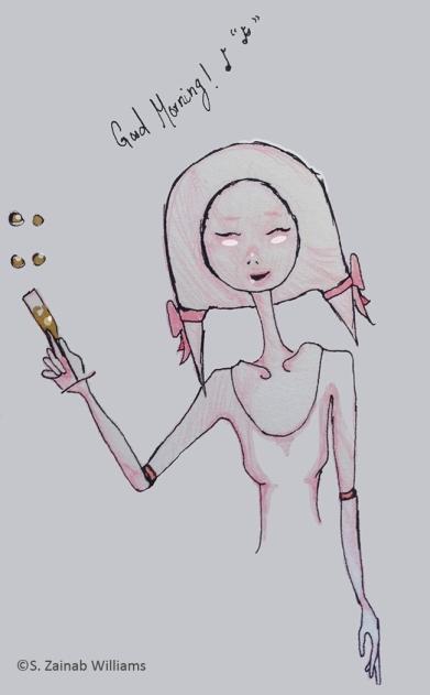 Mimosa-2